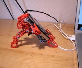 Lego I-Pod Stand