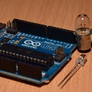 From Light Bulb to Arduino (Microcontroller Getting Started)