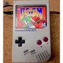 RaspiBoy, Raspberry Pi Gameboy, SuperPiBoy: A RaspberryPi inside a Gameboy