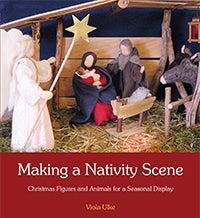Making a Nativity Scene: the Baby Jesus