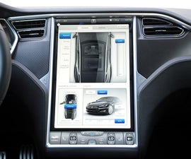 Exploring the Tesla Model S CAN Bus
