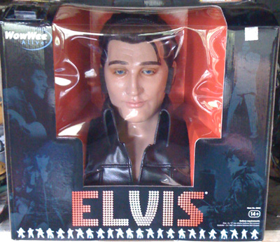 Picture of Step 1: Acquire the Elvis Alive