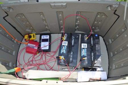 Charging Batteries