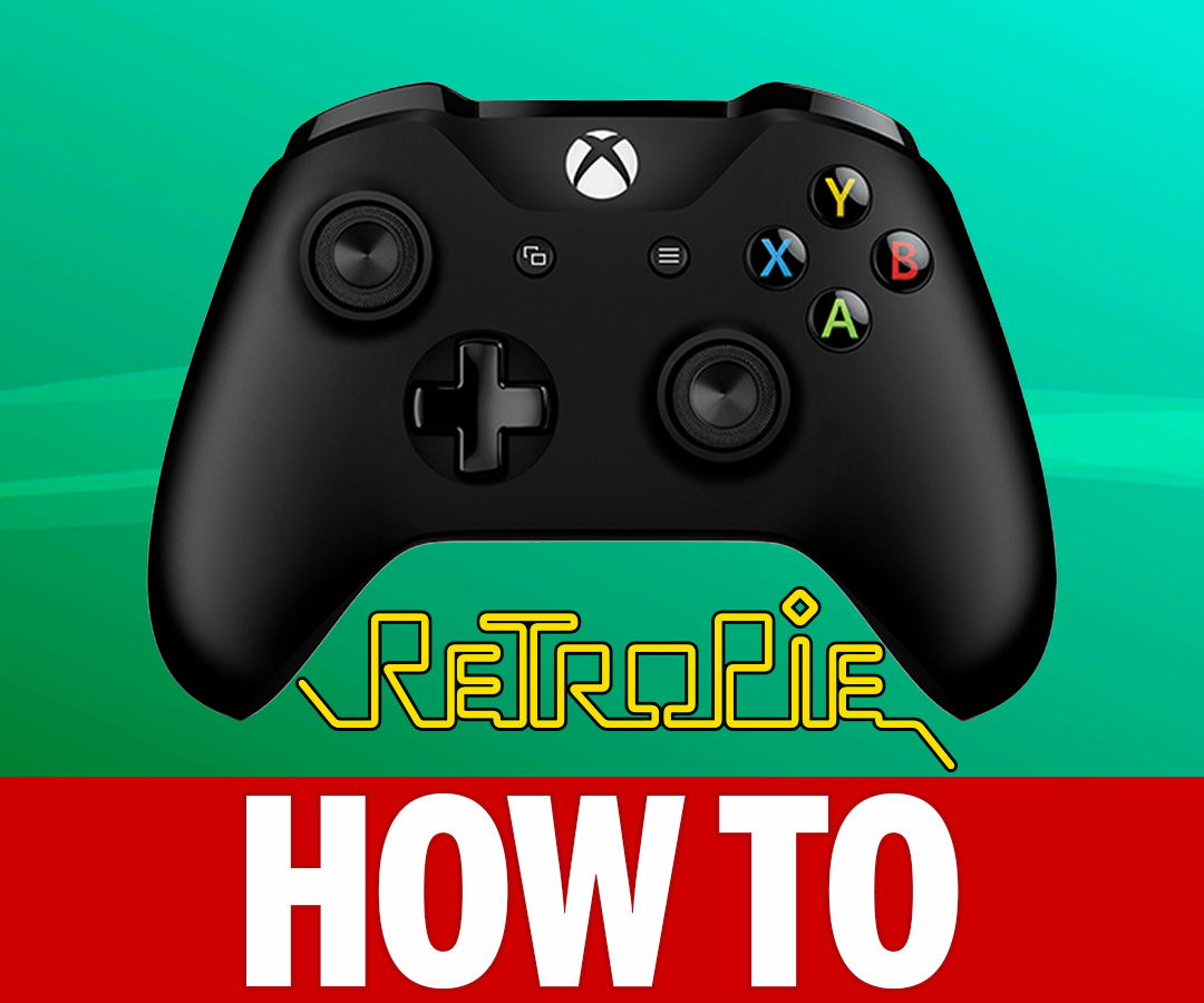 Fixed Setup for Xbox One Bluetooth Controller With RetroPie