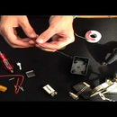 How to Build Ghost Hunting Gear : $15 IR Booster DIY