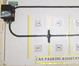 Intelligent Car Parking