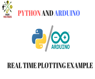 Arduino Real Time Plotting With Python