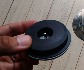How I Made This Simple Euler's Disk