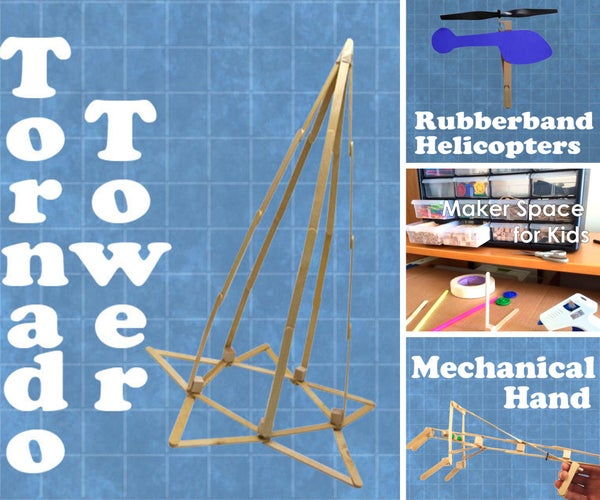 Instructables for Young Engineers