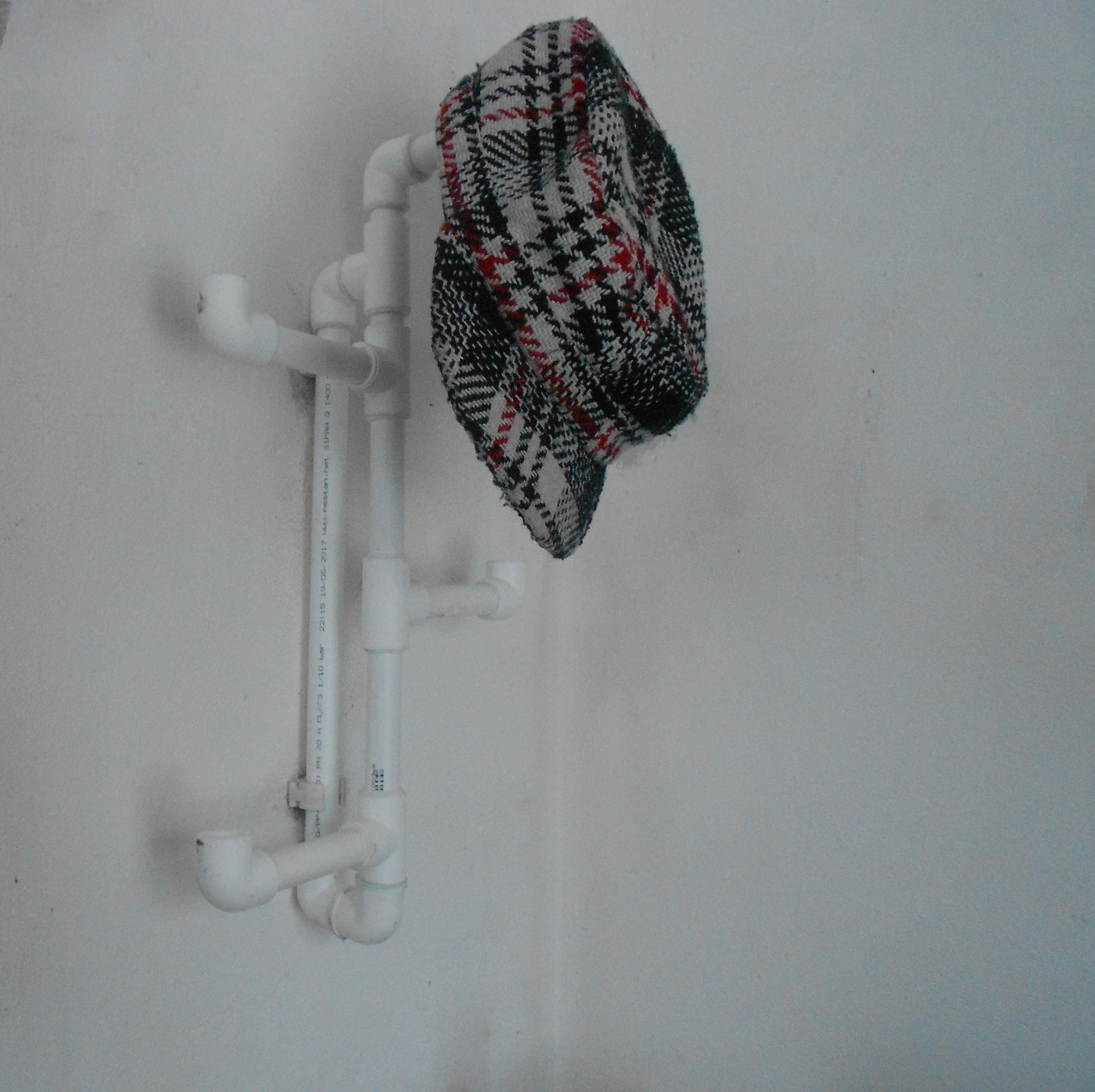 Picture of PVC Hat Holder