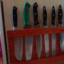 Knives Rack