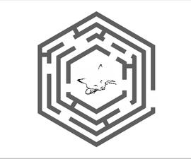 Cat Labyrinth