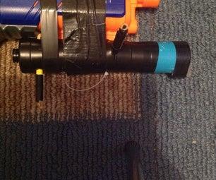 Nerf Grenade Launcher (underslung)
