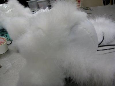Fuzzy Wuzzy Was He?