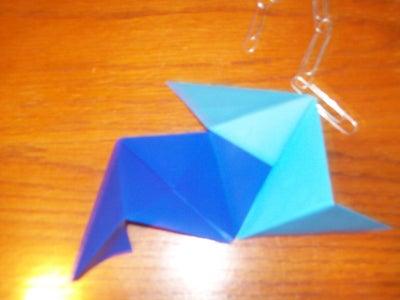 3 Piece Ornament