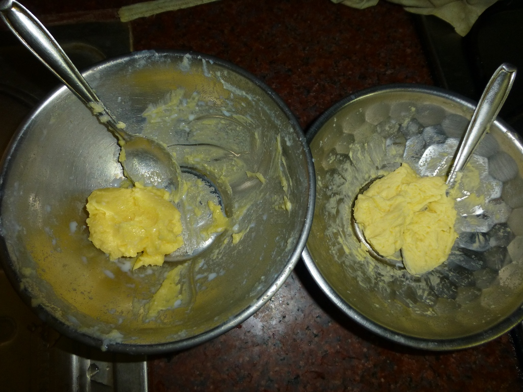 Picture of Enjoy Your Home-made Butter