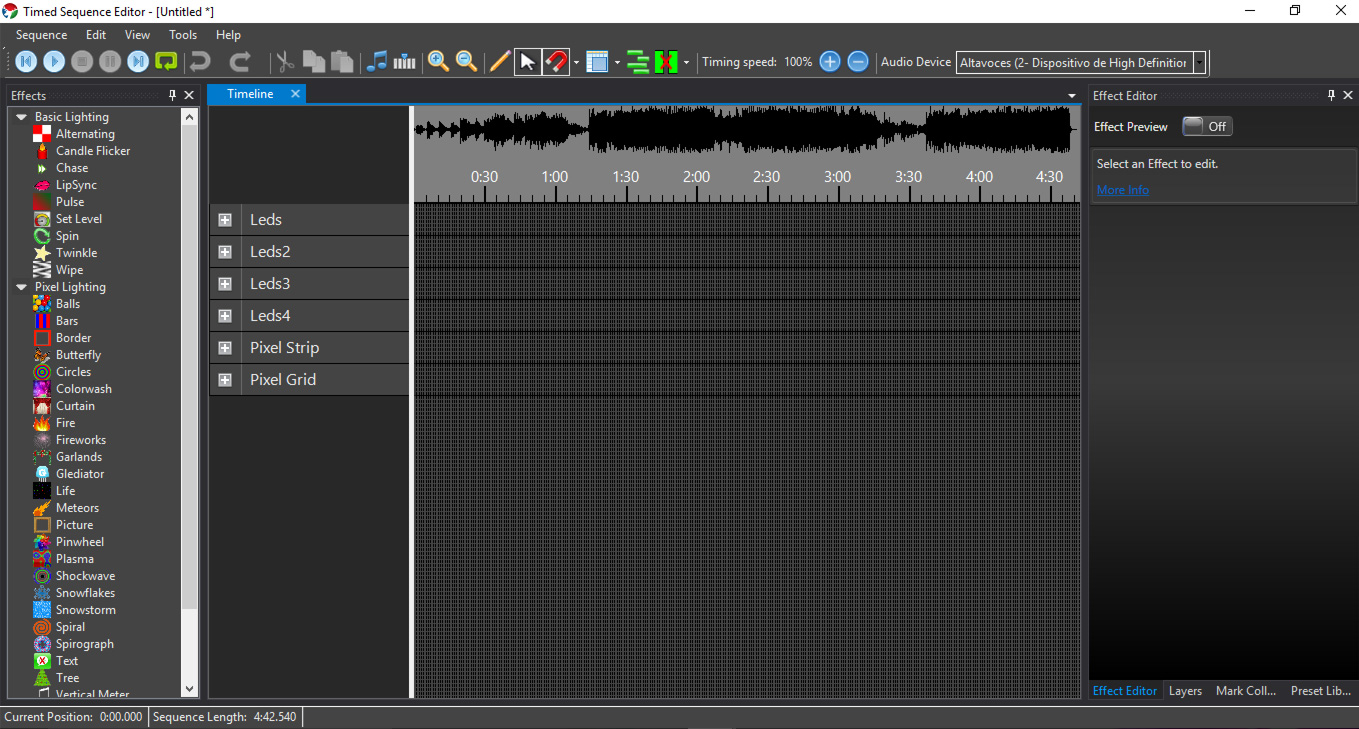 Picture of Verificar Audio (Validate Audio)