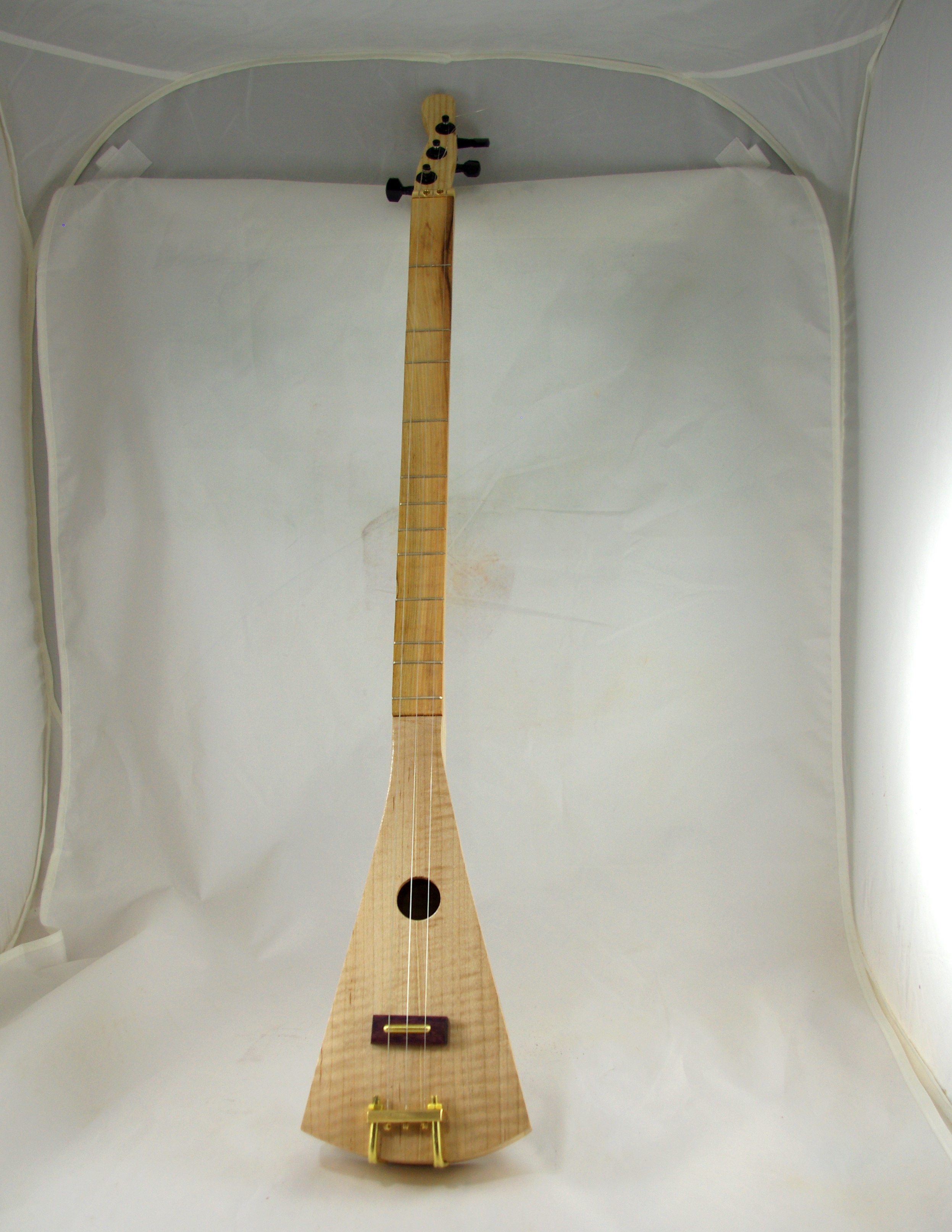 Picture of Final Tuning