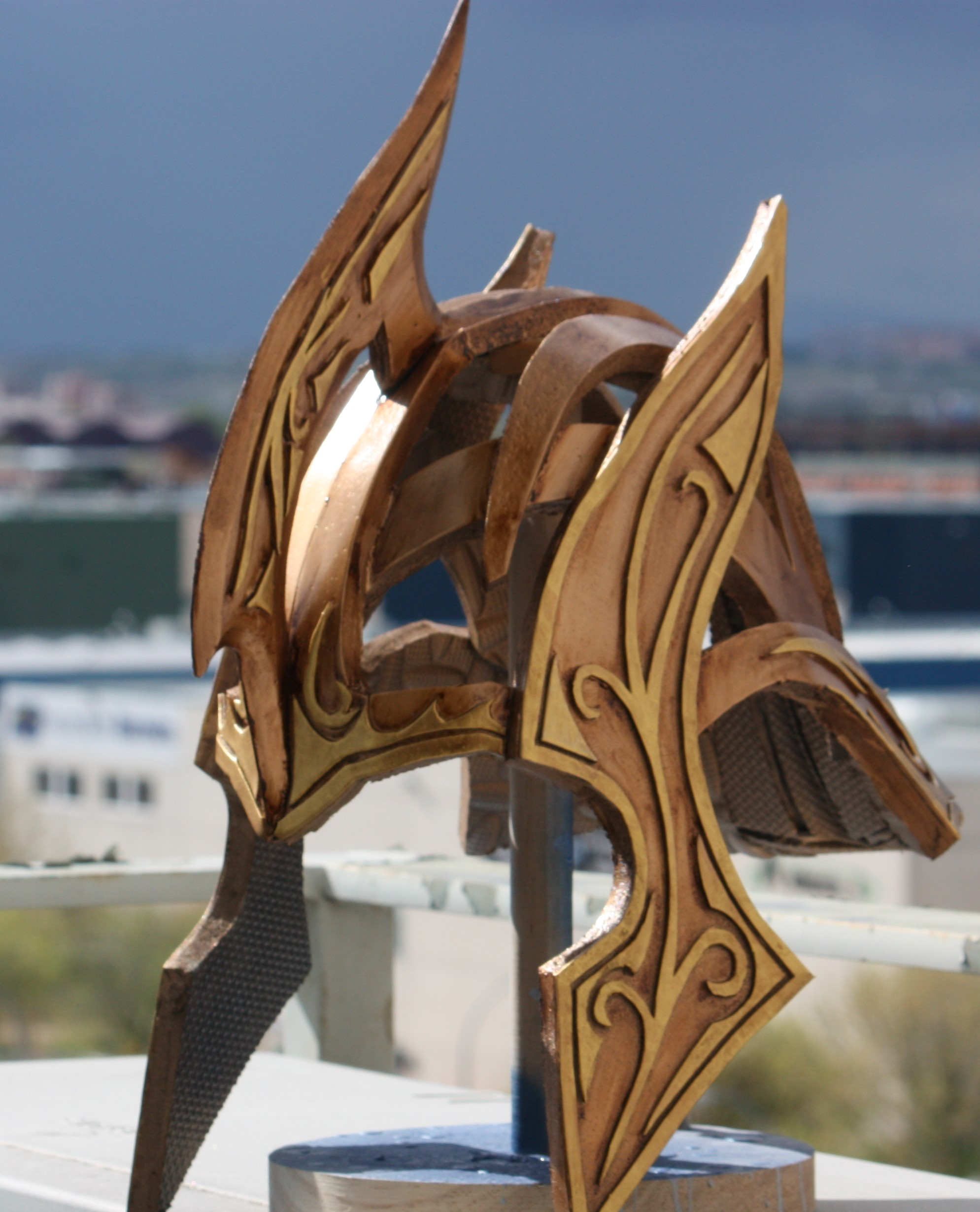 Picture of Elvish Helmet