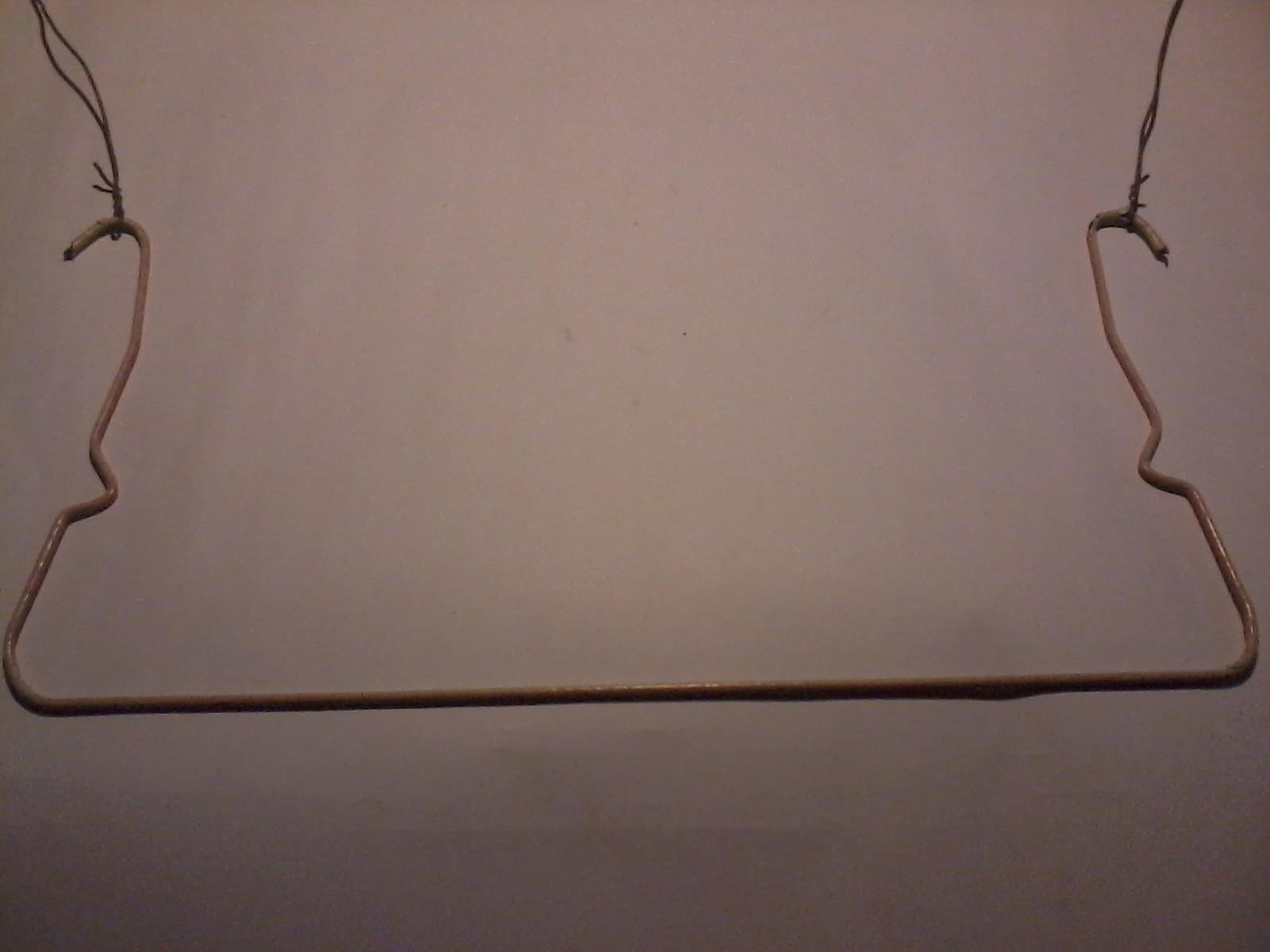 Picture of Hanger, Hanger Rack