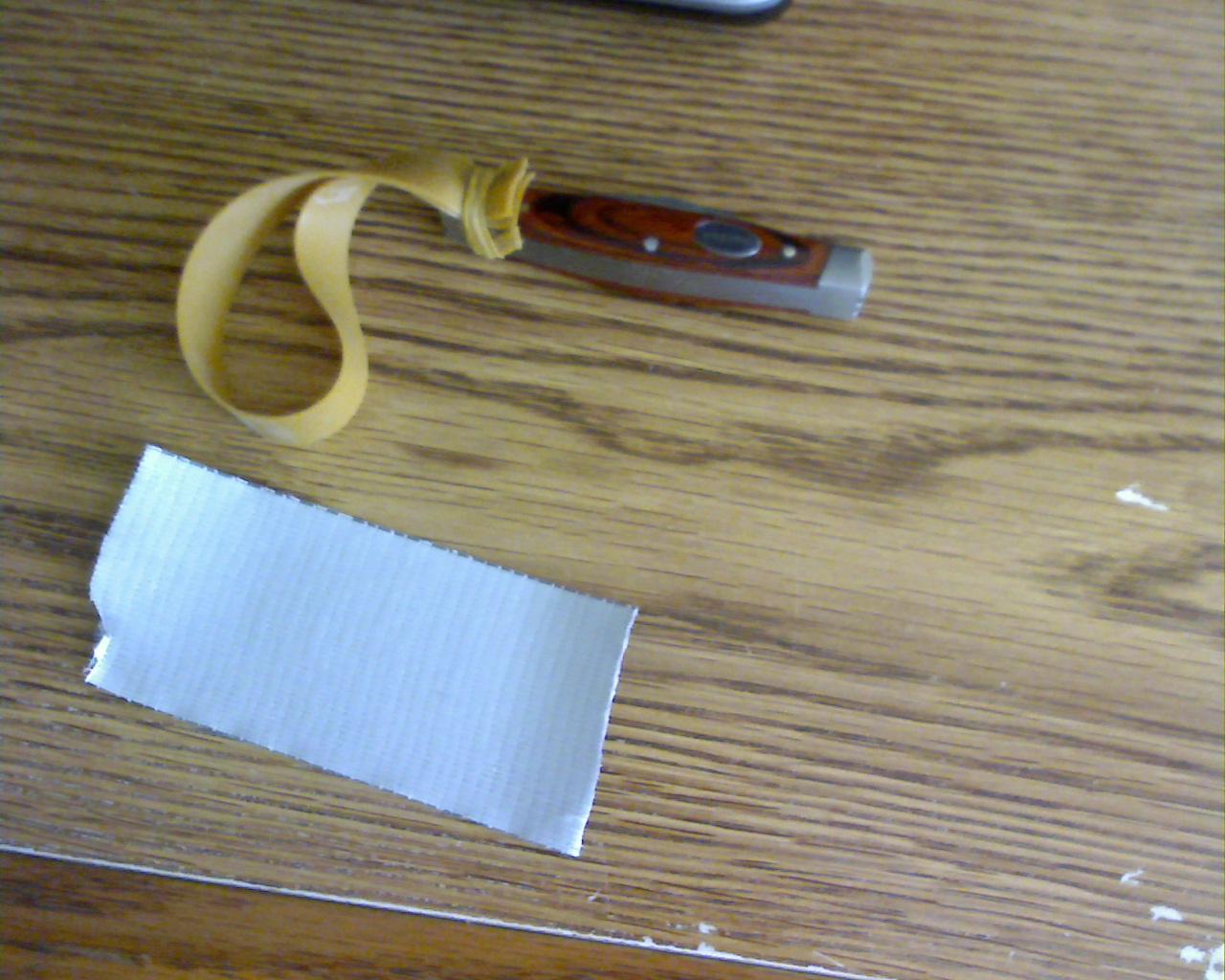 Picture of Pocketknife Slingshot