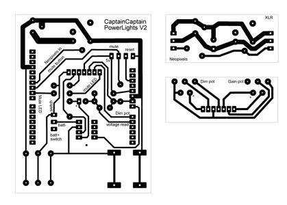 PCB and Soldering