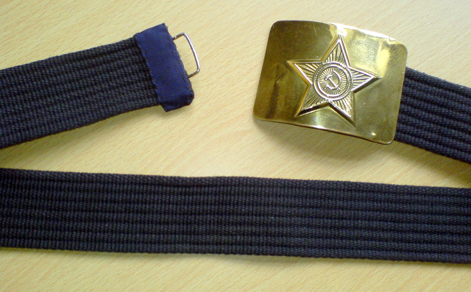 Picture of Soviet Belt Mod
