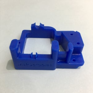 3D Printing of the Parts