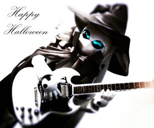 Put Your Halloween Pics in the Comments!!!