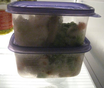 Keep Two in the Fridge