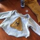 Lazy Knit Sweater