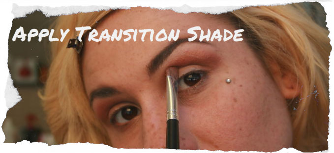 Picture of Apply Transition Shade