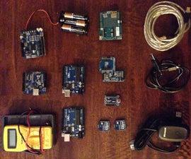Arduino Xbox RC Car Hack (Maisto Rock Crawler)