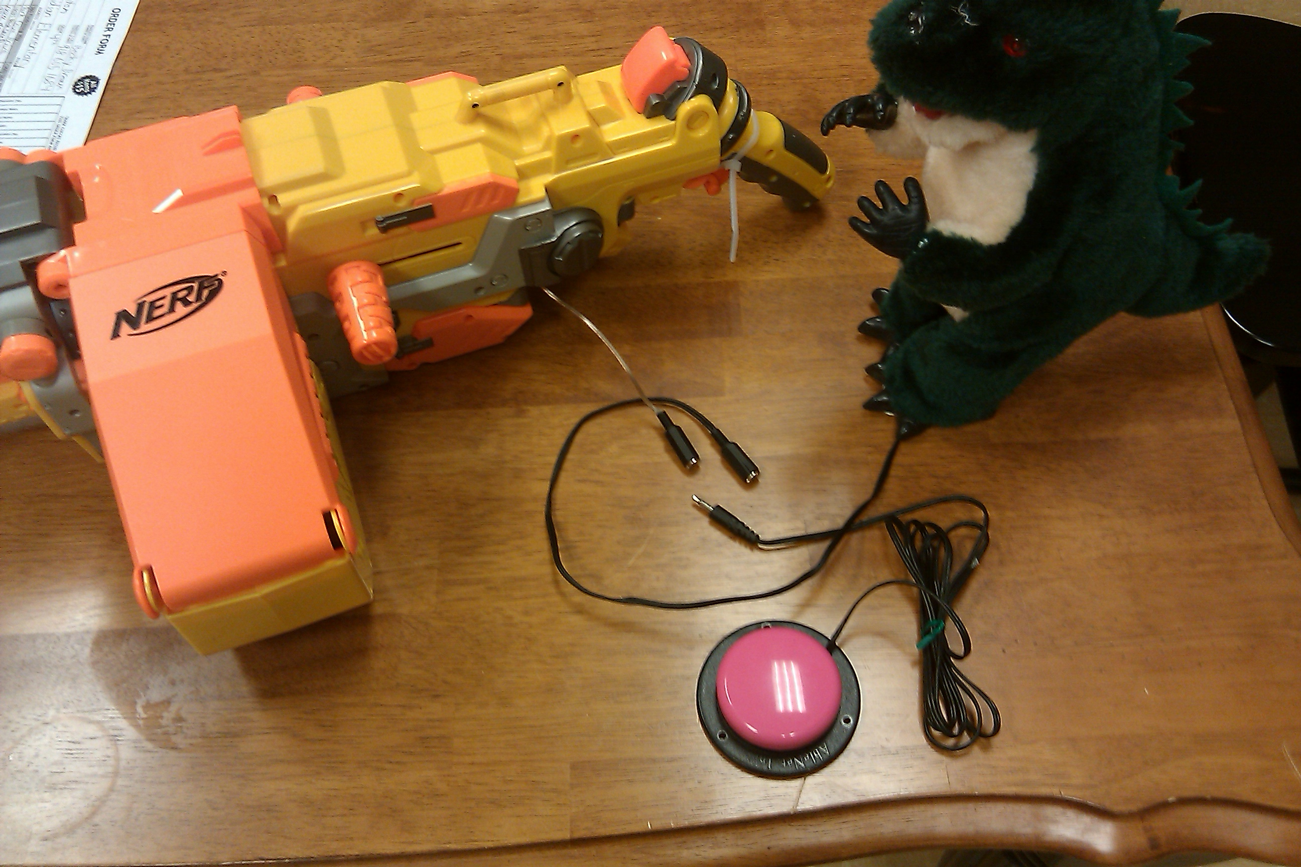 Picture of Test Your New Battery Interrupter