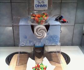 CandyBot v1.0