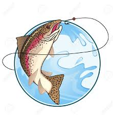 Picture of Aparejo De Pesca En Río Con Puntero Fijo. (pesca De Trucha)