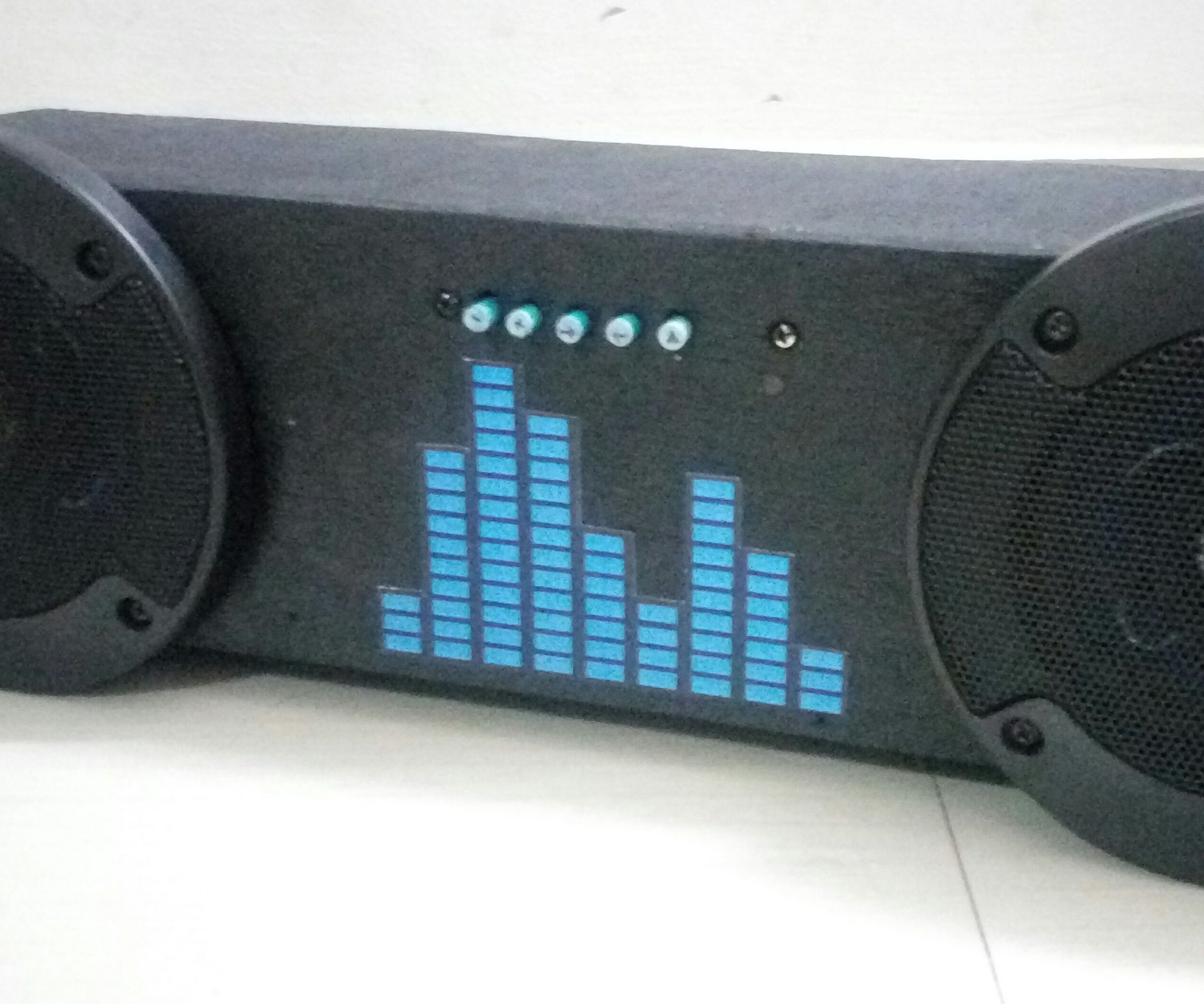 Sound Bar : 8 Steps (with Pictures)