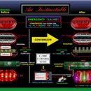 EMERGENCY RGB LED FLASHER