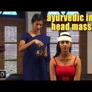 Head Massage - Siro Pichu - World's Best Head Massage for De-Stress & Relaxation