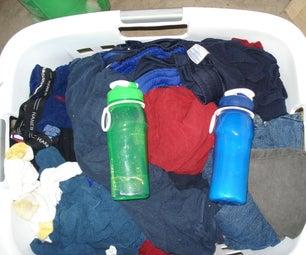 Laundry Savers