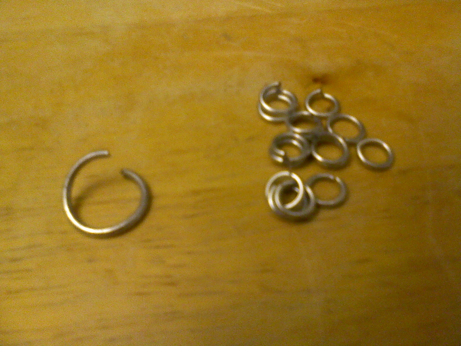 Picture of Base Rings (1st Row)