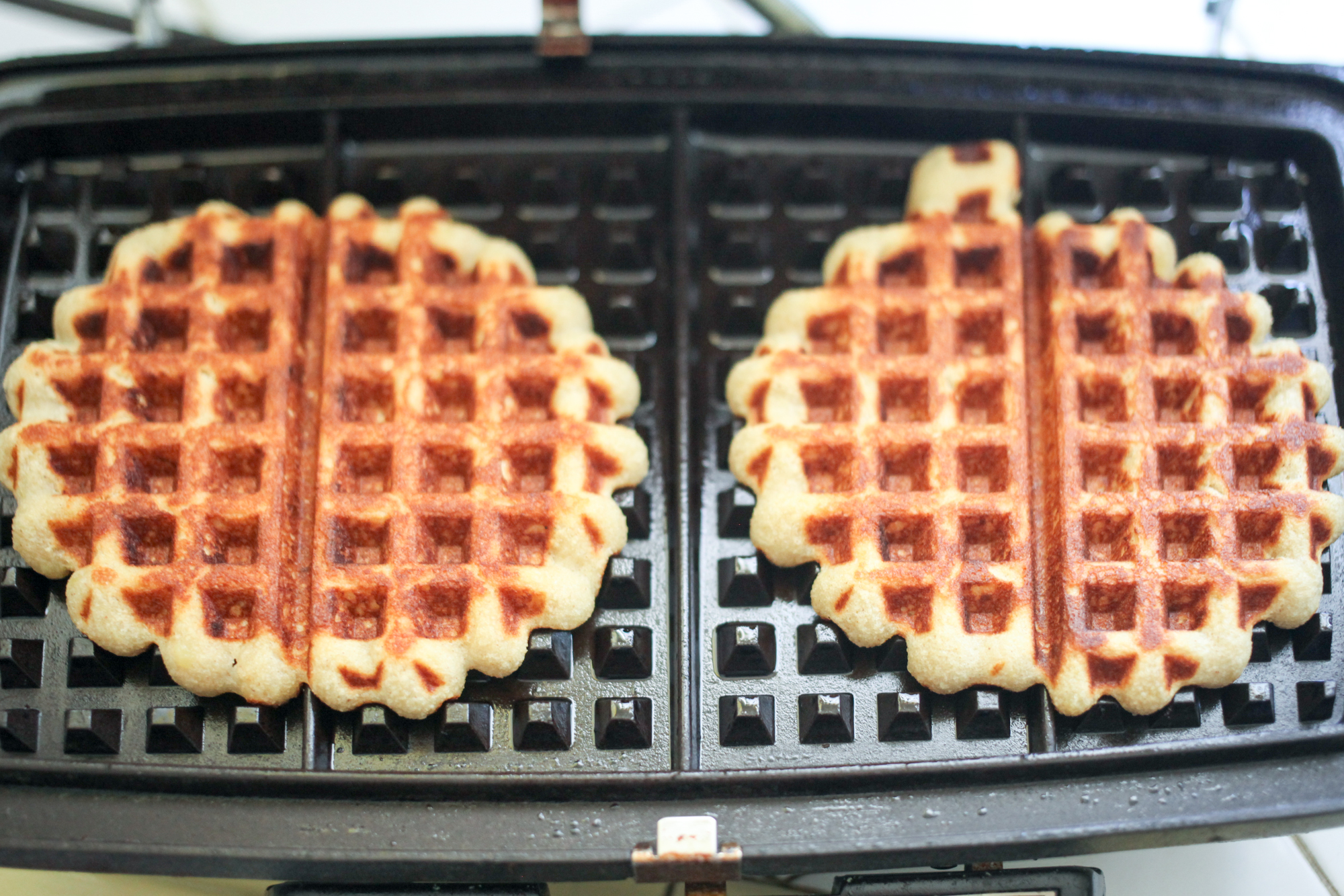 Picture of Fire Up the Waffle Iron!