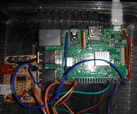 Cheap High Difinition  Audio With Raspberry Pi, Volumio Player and DAC