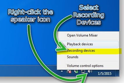 Tips on PC Soundcard Settings