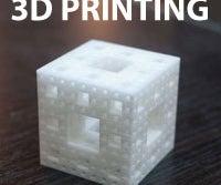 3D Printing (Article)