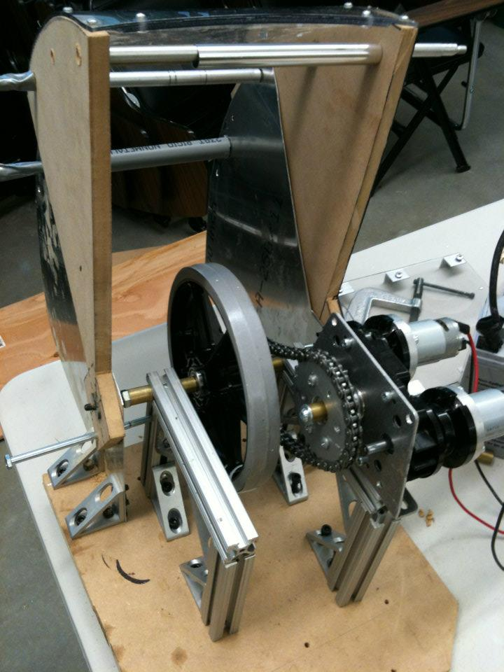 Picture of Begin Prototyping