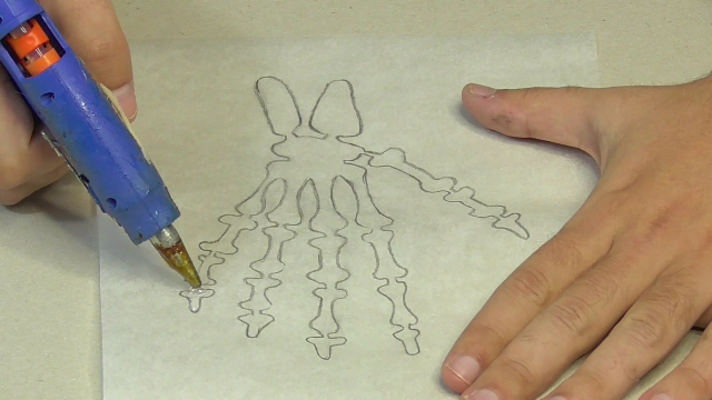Picture of Create Skeleton Hands