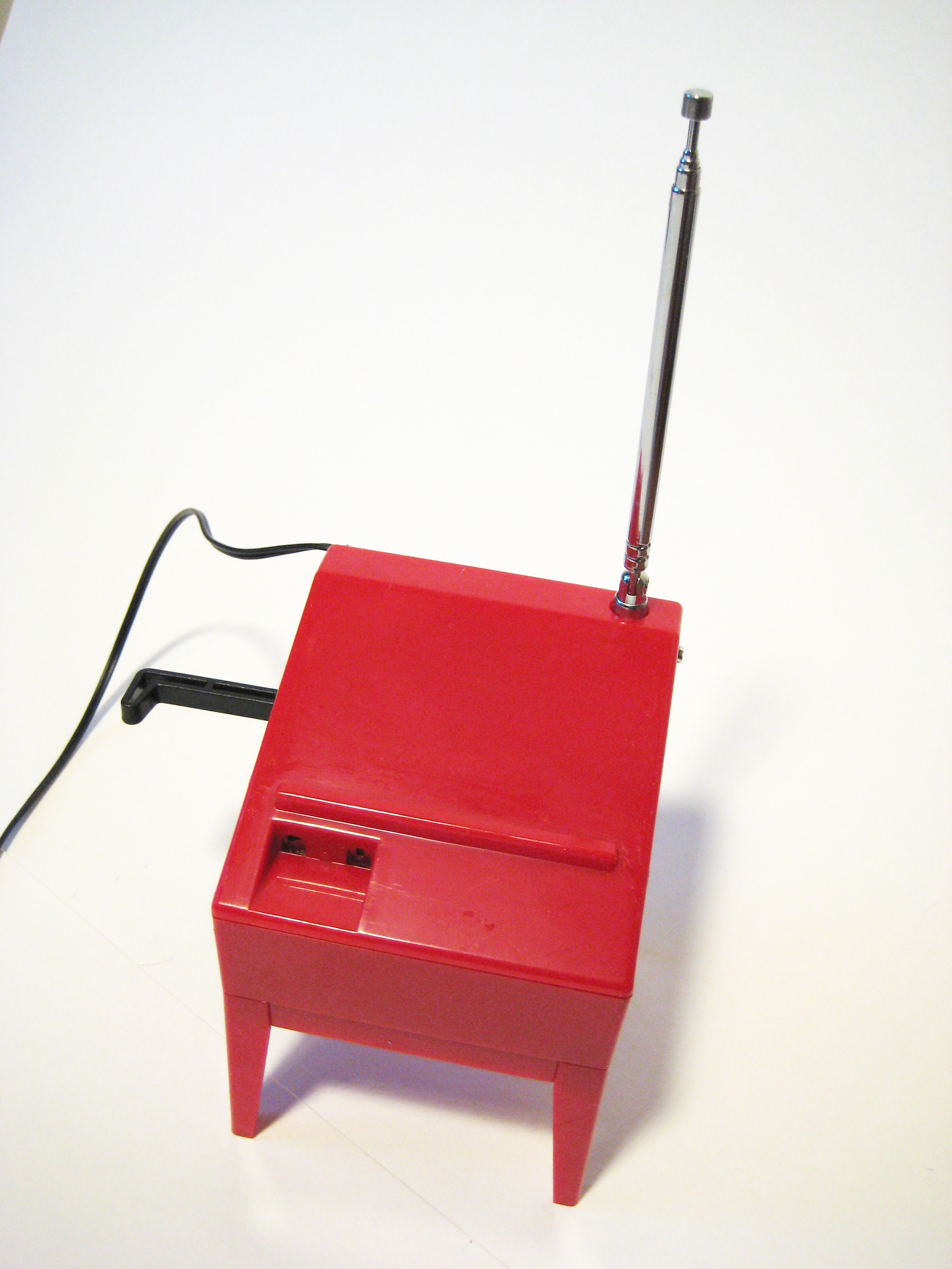 Picture of Gakken Theremin Kit Hack