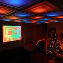 DJ Christmas Tree