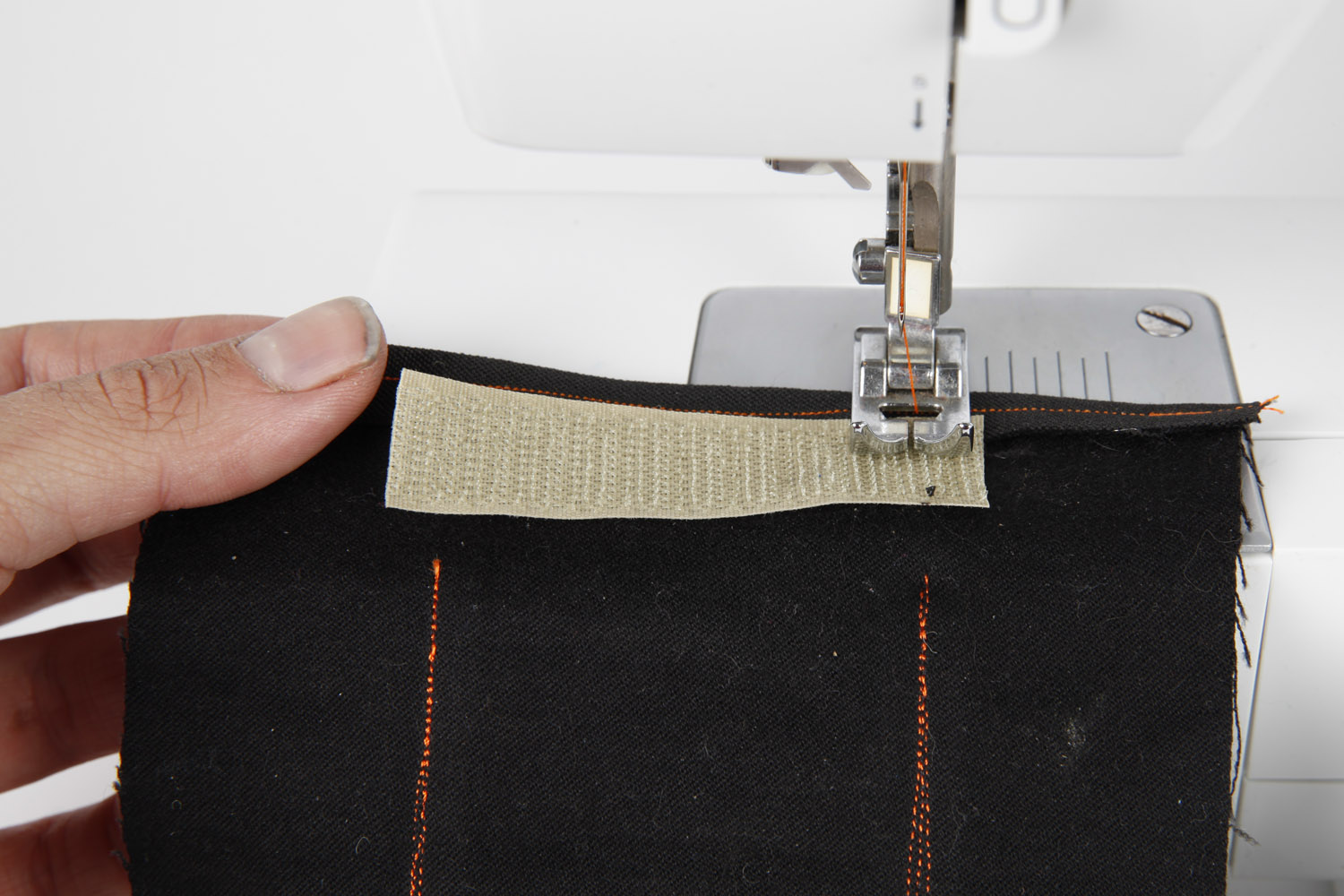 Picture of Sew Pouch for Electronics